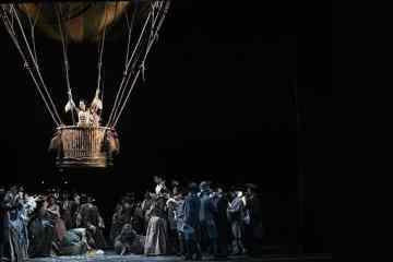 Coro de Ópera de Bilbao