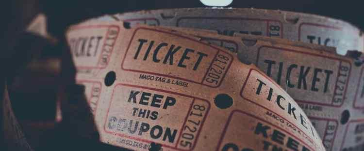 Entradas, teatro, ópera, tickets