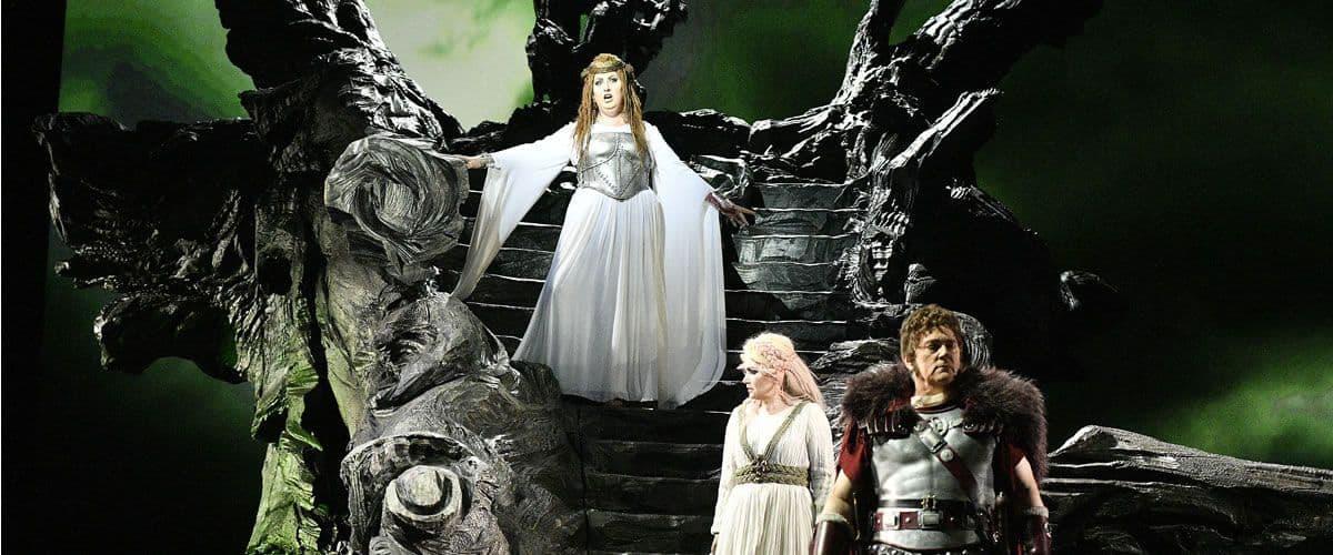 Norma de Bellini en Bilbao