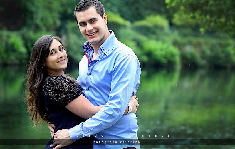Ensaio de Gabriel&Sofia
