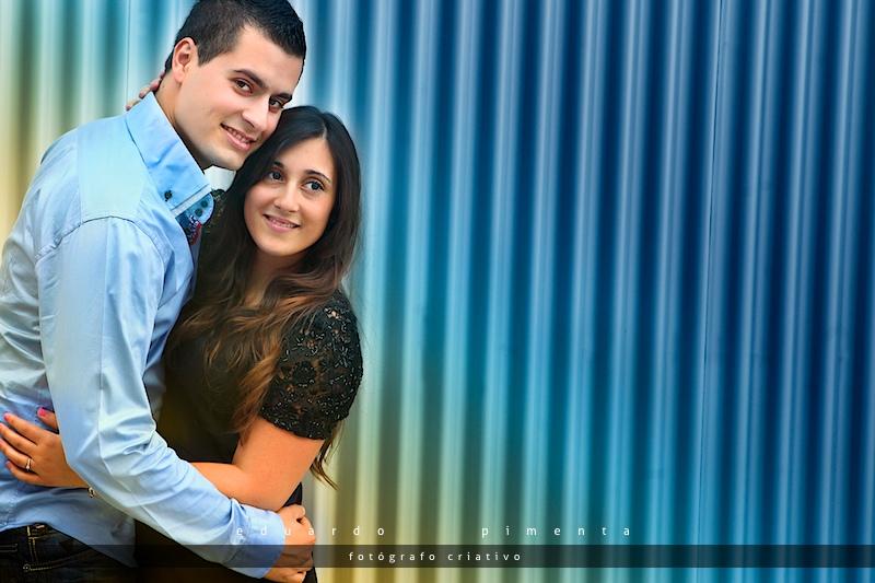 Ensaio de Gabriel&Sofia V
