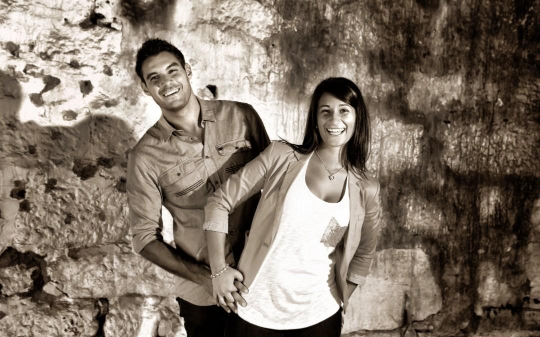 Love Story – Patrícia e Tiago