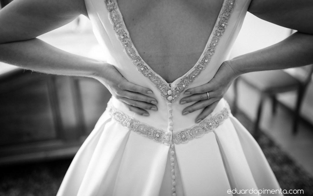 Fotografia a preto e branco, memórias e nostalgia