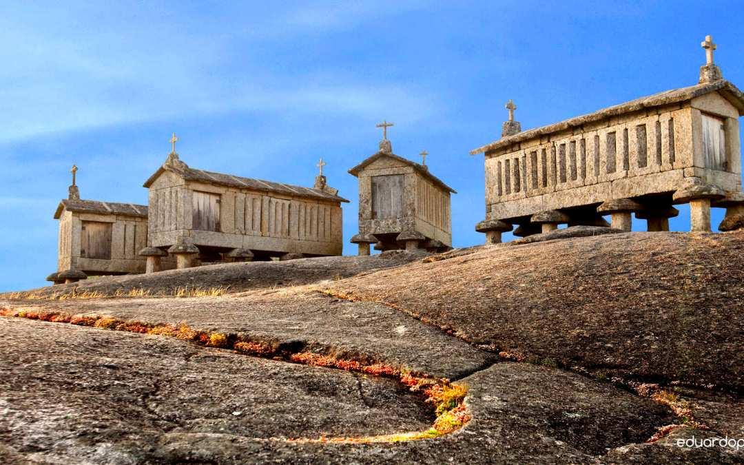 Vila de Soajo, uma terra com uma longa história