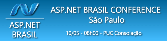 ASP.NET BRASIL