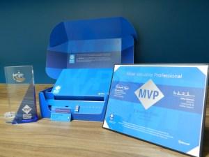 ASP.NET Microsoft MVP