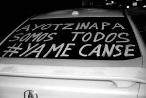 El carro de José (Foto: Eduardo Stanley)