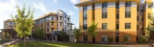 Campus de la UC Merced, Merced, California. (Cortesía sitio internet de UC Merced)