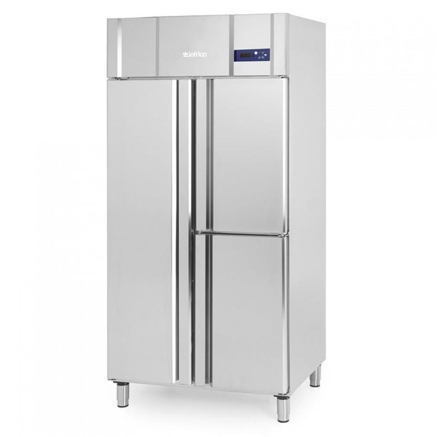 Armrio frigorifico gastronorm 21 Infrico AGB 1403