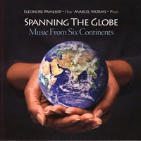 Cd Spanning the Globe