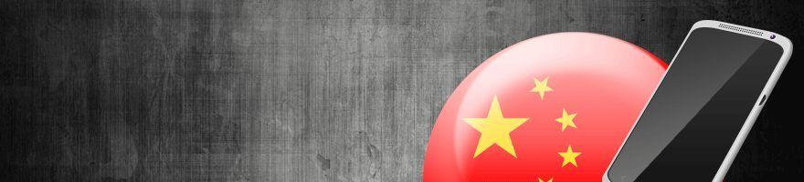 Móviles chinos: consejos a la hora de decidirse