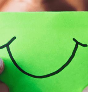 Felicidade, uma questão de escolha