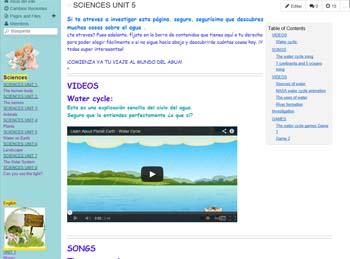 Wiki de ciencias