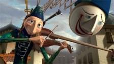 El hombre orquesta