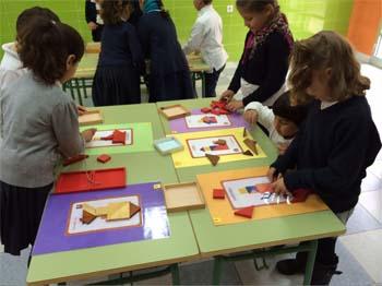 Colegio de Educación Infantil y Primaria Mediterráneo