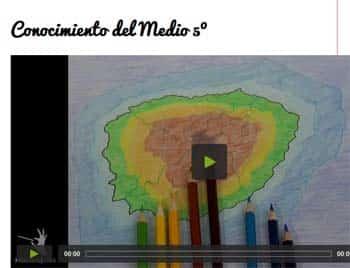Blog Una clase en el Guadiana