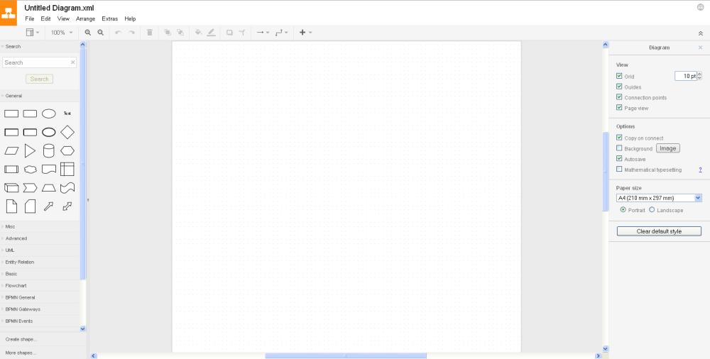medium resolution of 5 herramientas para crear diagramas de flujo