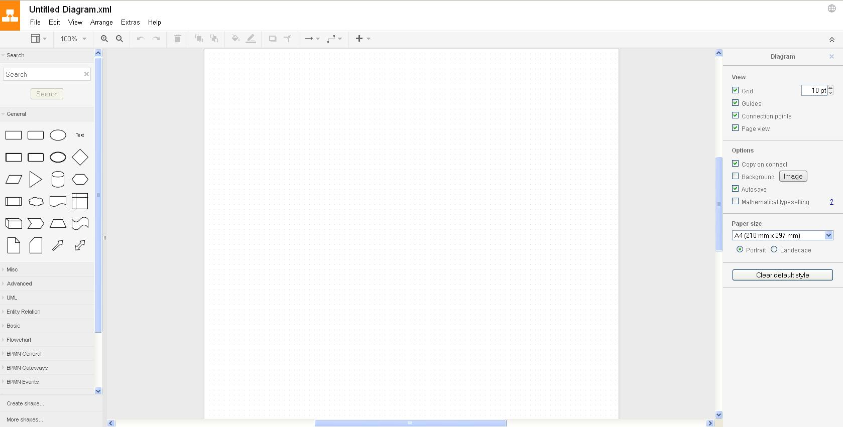 hight resolution of 5 herramientas para crear diagramas de flujo