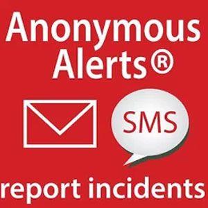 Anonymous Alert