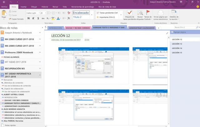 Informática con Office 365