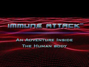 Inmune Attack!