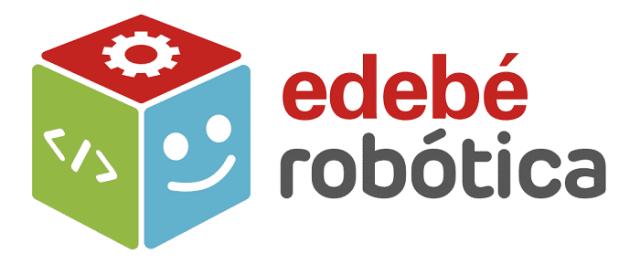robótica educativa edebé