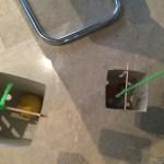 Día 28: Fabricamos una balanza casera.