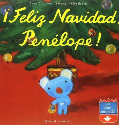 libros navidad penélope