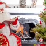 24 joyas literarias sobre la Navidad