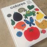 COLORES de John J. Reiss