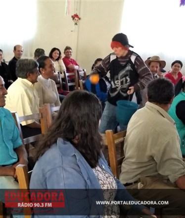 I Ação Comunitária do Bolsa Família é realizada (3)