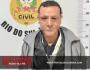 Rio do Sul: Polícia civil cumpre mandado de prisão
