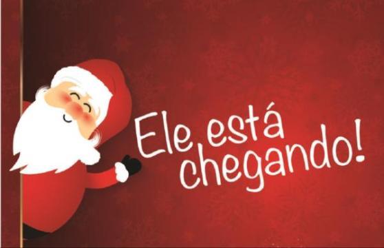 3º Natal das Crianças será realizado em Santa Terezinha