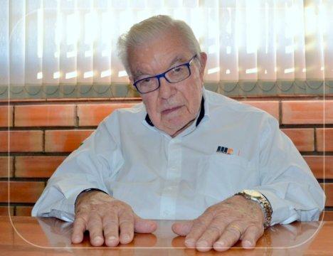 Morre João Stramosk, Presidente da Metalúrgica Riosulense