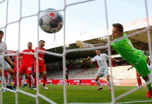 Após Alemanha, 27 países europeus se preparam para retomar o futebol