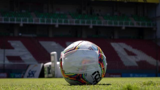 Ministério da Saúde aprova, mas estados se dividem sobre volta do futebol