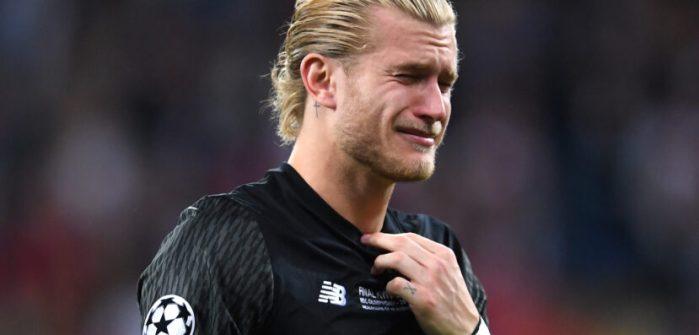 """Por onde anda Karius, goleiro que """"entregou"""" título da Champions ao Real Madrid em 2018?"""