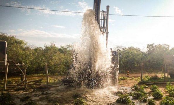 Vereadores de Taió pedem que Município perfure poços em localidades do interior