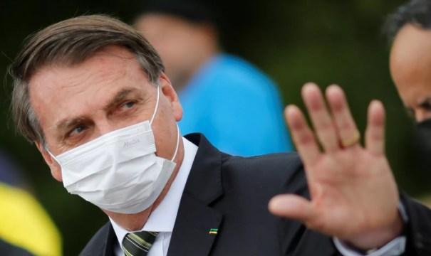 STJ suspende decisão do TRF3 que obrigava presidente Bolsonaro a entregar exames de saúde
