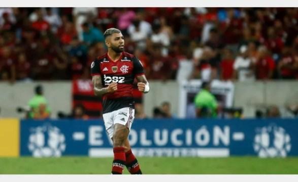 Gabigol alfineta rivais e fala sobre retorno do futebol sem torcida: 'Vai ser mais difícil'