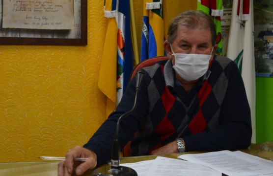 Indicação sugere medidas para combater efeitos da estiagem em Taió