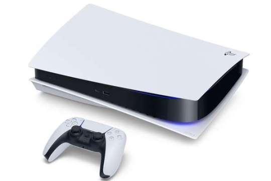PlayStation 5 chega ao Brasil no dia 19 de novembro (Foto: BBC News Brasil)