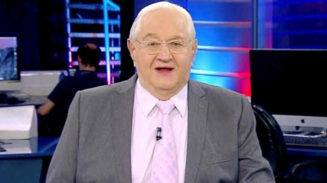 Boris Casoy vai lançar um jornal no YouTube em 20 de outubro (Foto: Reprodução/RedeTV!)