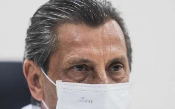 Alesc recebe novo pedido de afastamento de Júlio Garcia (Foto: Diorgenes Pandini / NSC Total)