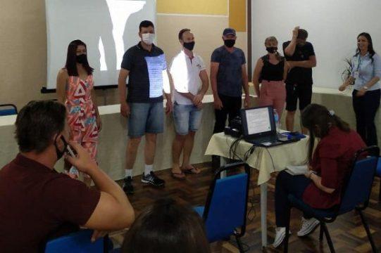 CooperTaió realiza Assembleia Geral Ordinária com associados