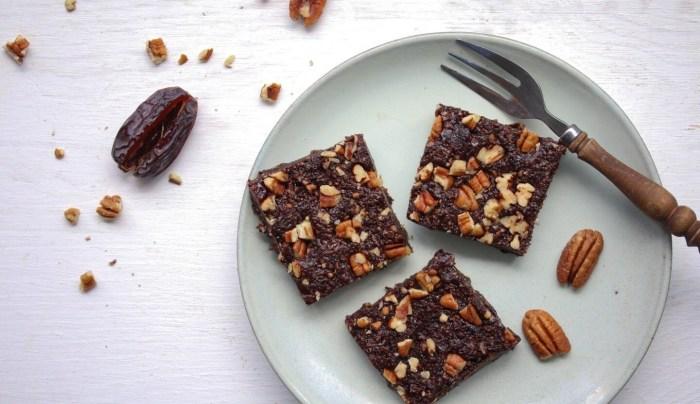 Aprenda 10 receitas saudáveis com chocolate