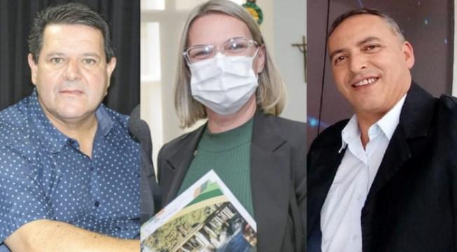 Três candidatos devem disputar eleição suplementar em Petrolândia