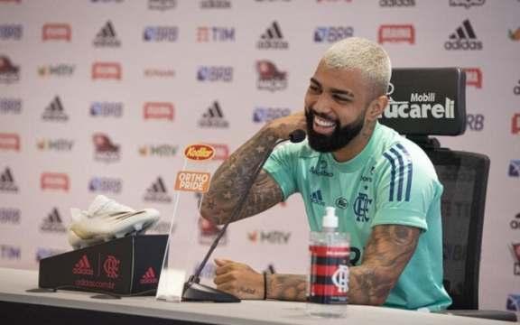 (Foto: Alexandre Vidal / Flamengo / Divulgação)