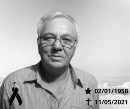Prefeitura de José Boiteux decreta Luto Oficial por morte de ex-vereador