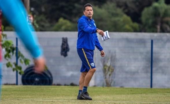 Foto: Leandro Boeira / Avaí FC